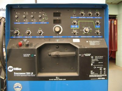 Welding Machines Guide
