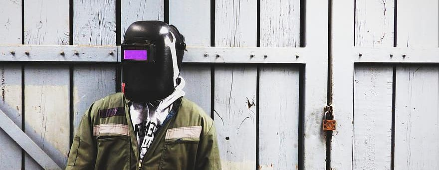Welding Outfit
